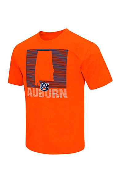 Colosseum Athletics Auburn Tigers Tee
