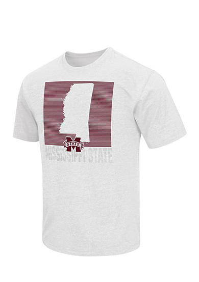 Colosseum Athletics Mississippi State Bulldogs Tee