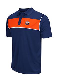 Colosseum Athletics Auburn Flipshot Polo Shirt
