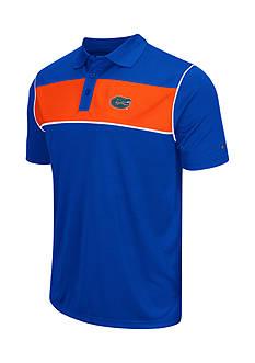 Colosseum Athletics Florida Gators Flipshot Polo Shirt