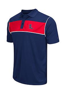 Colosseum Athletics Ole Miss Robles Polo Shirt