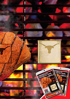 Fanmats NCAA Texas Longhorn Grilling Fan Brand 2-Pack