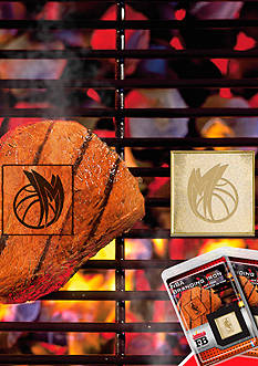 Fanmats NBA Dallas Mavericks Grilling Fan Brand 2-Pack