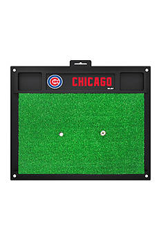 Fanmats MLB Chicago Cubs Golf Hitting Mat