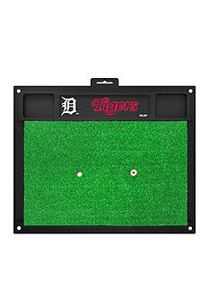 Fanmats MLB Detroit Tigers Golf Hitting Mat