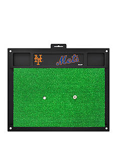 Fanmats MLB New York Mets Golf Hitting Mat