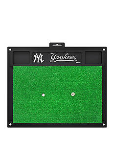 Fanmats MLB New York Yankees Golf Hitting Mat