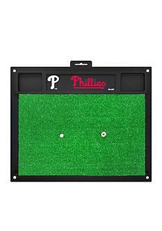 Fanmats MLB Philadelphia Phillies Golf Hitting Mat