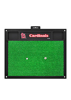 Fanmats MLB - St. Louis Cardinals Golf Hitting Mat