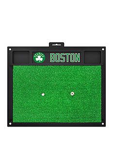 Fanmats NBA Boston Celtics Golf Hitting Mat
