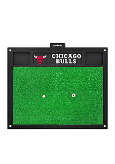 Fanmats NBA Chicago Bulls Golf Hitting Mat