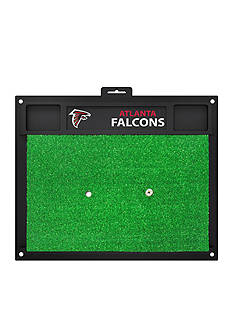 Fanmats NFL Atlanta Falcons Golf Hitting Mat