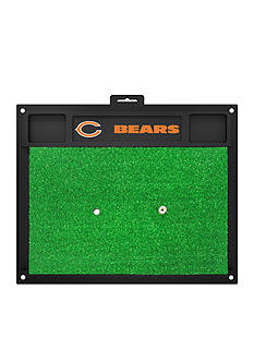 Fanmats NFL Chicago Bears Golf Hitting Mat