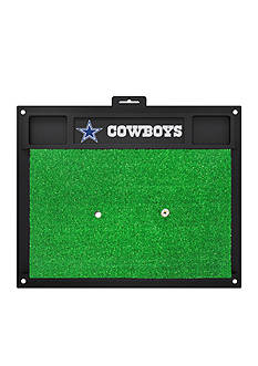 Fanmats NFL Dallas Cowboys Golf Hitting Mat