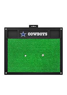 Fanmats NFL Dallas Cowboys Golf Hitting Mat