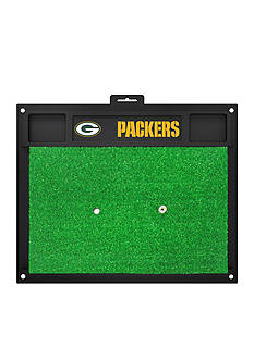 Fanmats NFL Green Bay Packers Golf Hitting Mat