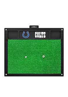 Fanmats NFL Indianapolis Colts Golf Hitting Mats