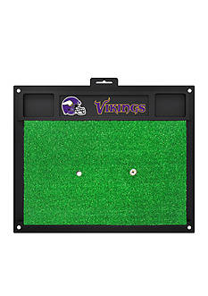 Fanmats NFL Minnesota Vikings Golf Hitting Mat