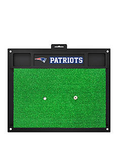 Fanmats NFL New England Patriots Golf Hitting Mat