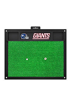 Fanmats NFL New York Giants Golf Hitting Mat