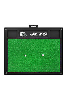 Fanmats NFL New York Jets Golf Hitting Mat