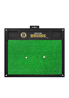 Fanmats NHL Boston Bruins Golf Hitting Mat