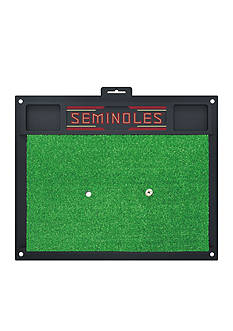 Fanmats NCAA Florida State Seminoles Golf Hitting Mat