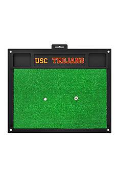 Fanmats NCAA USC Trojans Golf Hitting Mat