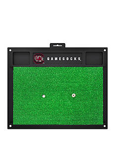 Fanmats NCAA South Carolina Gamecocks Golf Hitting Mat