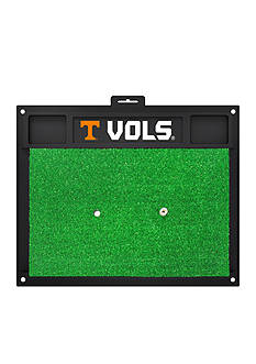 Fanmats NCAA Tennessee Volunteers Golf Hitting Mat