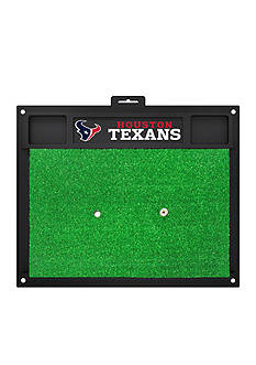 Fanmats NFL Houston Texans Golf Hitting Mat