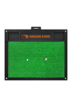 Fanmats NCAA Oregon State Beavers Golf Hitting Mat