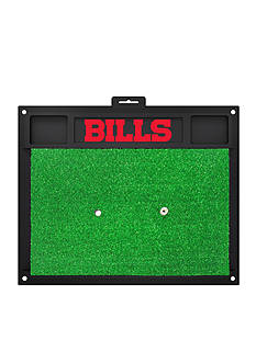 Fanmats NFL Buffalo Bills Golf Hitting Mat