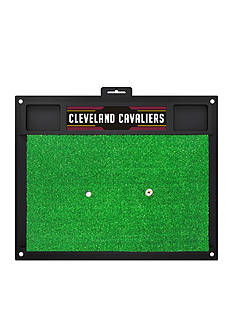 Fanmats NBA Cleveland Cavaliers Golf Hitting Mat