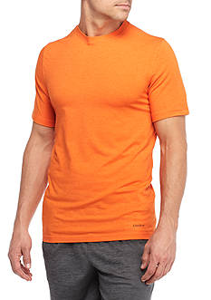 SB Tech® Short Sleeve Stretch Cotton Touch T-Shirt