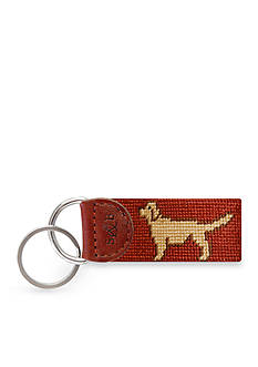 Smathers & Branson Retriever Key Fob