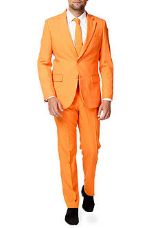 OppoSuits The Orange Suit