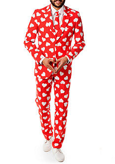 OppoSuits Mr. Lover Lover Hearts Suit