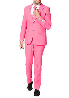 OppoSuits Mr. Pink Suit