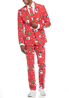 OppoSuits Christmaster Suit