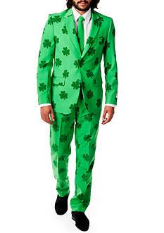 OppoSuits Patrick Shamrock Suit