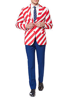 OppoSuits The United Stripes Suit