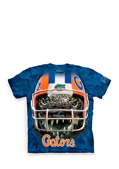 The Mountain® Florida Gators Warrior Mascot T-Shirt