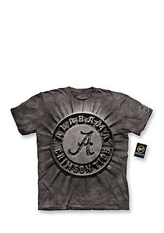 The Mountain Alabama Crimson Tide T-Shirt