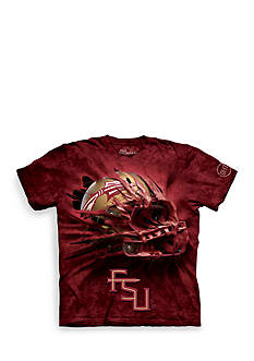 The Mountain Florida State Seminoles Breakthrough Helmet T-Shirt
