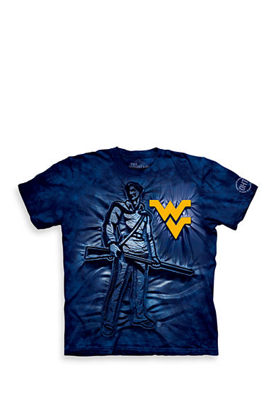 The Mountain® West Virginia Mountaineers Inner Spirit T-Shirt