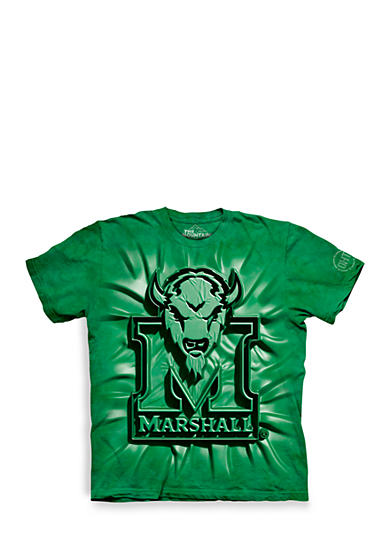 The Mountain® Marshall Thundering Herd Inner Spirit T-Shirt