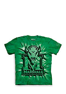 The Mountain Marshall Thundering Herd Inner Spirit T-Shirt