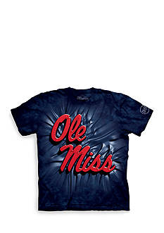 The Mountain Ole Miss Rebels Inner Spirit T-Shirt