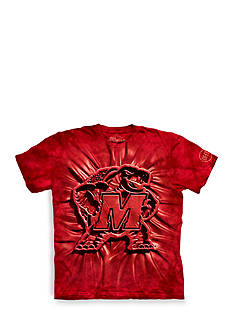 The Mountain University of Maryland Terrapins Inner Spirit T-Shirt
